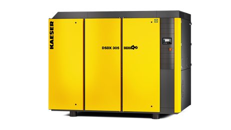 Kaeser DSD/DSDX series 75kW~160kW Rotary Screw Compressors with 1:1 Drive up To 500kW Kaeser Johor Bahru (JB), Malaysia Rental, Sales, Services, Supplier, Supply | LDC Technology Sdn Bhd