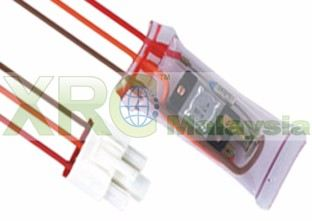 GR-S512 TERMOSTAT KENAIKAN SUHU PETI SEJUK LG DEFROST THERMOSTAT FRIDGE SPARE PARTS Johor Bahru JB Malaysia Manufacturer & Supplier | XET Sales & Services Sdn Bhd
