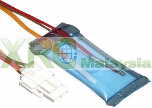 GR-S462 LG FRIDGE DEFROST THERMOSTAT DEFROST THERMOSTAT FRIDGE SPARE PARTS Johor Bahru JB Malaysia Manufacturer & Supplier | XET Sales & Services Sdn Bhd