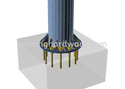 STUD BOLT SYSTEM STUD BOLT SYSTEM PRODUCT APPLICATION Kuala Lumpur (KL), Malaysia, Selangor, Kepong Supplier, Suppliers, Supply, Supplies | Coming Hardware Supply & Trading