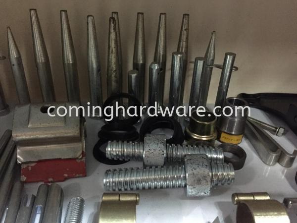 STAMPING, TAPING & LATHE PRODUCT Kuala Lumpur (KL), Malaysia, Selangor, Kepong Supplier, Suppliers, Supply, Supplies | Coming Hardware Supply & Trading