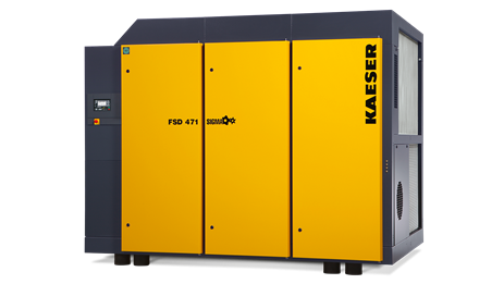 Kaeser FSD series 250kW~315kW Rotary Screw Compressors with 1:1 Drive up To 500kW Kaeser Johor Bahru (JB), Malaysia Rental, Sales, Services, Supplier, Supply | LDC Technology Sdn Bhd