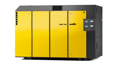 Kaeser HSD SFC series 382kW~515kW (inverter) Modular Rotary Screw Compressors with Sigma Frequency Control up To 515 kW Kaeser Johor Bahru (JB), Malaysia Rental, Sales, Services, Supplier, Supply | LDC Technology Sdn Bhd