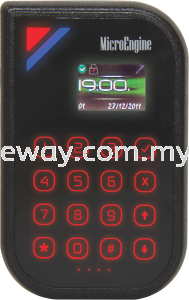 Microengine PLATO-P80KLS or C80KLS Reader Card Access System SECURITY LOCK SYSTEM Seri Kembangan, Selangor, Kuala Lumpur, KL, Malaysia. Supply, Supplier, Suppliers | e Way Solutions Enterprise