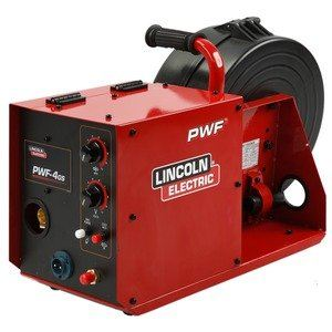 PWF4GS-4SS Wire Feeder (Tractor) Welding Machine Selangor, Malaysia, Kuala Lumpur (KL), Puchong Supplier, Suppliers, Supply, Supplies | Lincoln Energy Sdn Bhd