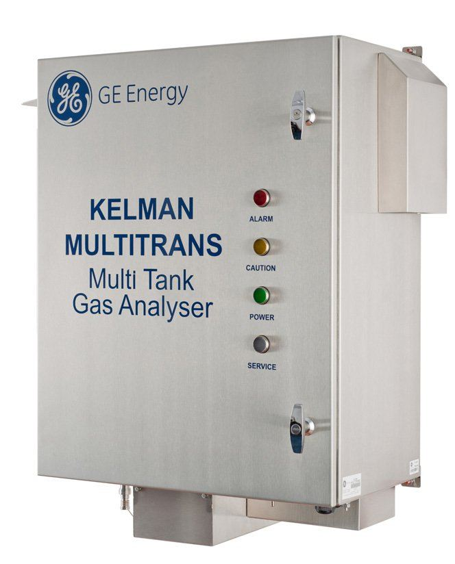 Kelman Multitrans - Click to view details Multi Gas System Transformer Condition Monitoring System Selangor, Malaysia, Kuala Lumpur (KL), Kajang Supplier, Suppliers, Supply, Supplies | Grid Vision T&D Sdn Bhd
