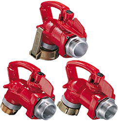 fuel Nozzle Todo Products Marine Break-Away Coupling Selangor, Malaysia, Kuala Lumpur (KL), Puchong Services | Sceptre Power Sdn Bhd