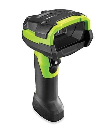 Zebra DS3608-HP Ultra-Rugged Handheld Scanners: 2D Array Imagers (Corded) Barcode Scanners Zebra Skudai, Johor Bahru (JB), Malaysia Supplier, Retailer, Supply, Supplies   Intelisys Technology Sdn Bhd