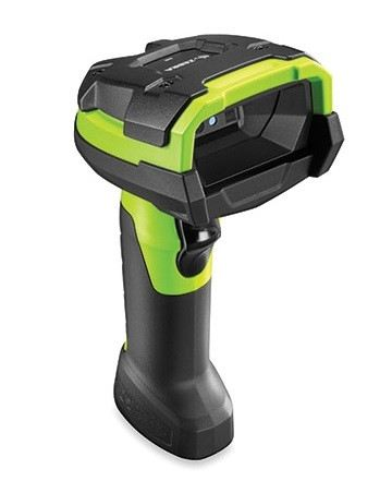 Zebra DS3608-HD Ultra-Rugged Handheld Scanners: 2D Array Imagers (Corded) Barcode Scanners Zebra Skudai, Johor Bahru (JB), Malaysia Supplier, Retailer, Supply, Supplies | Intelisys Technology Sdn Bhd