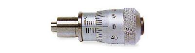 Micrometer Heads 452 Micrometer Heads Steinmeyer Selangor, Malaysia, Kuala Lumpur (KL), Petaling Jaya (PJ) Supplier, Suppliers, Supply, Supplies | Microrep Precision (M) Sdn Bhd