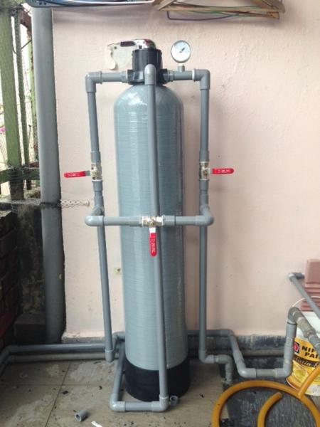 Installation Water Filter Installation Water Filter Selangor, Malaysia, Kuala Lumpur (KL), Seri Kembangan Supplier, Suppliers, Supply, Supplies   POWER PUMP SDN BHD