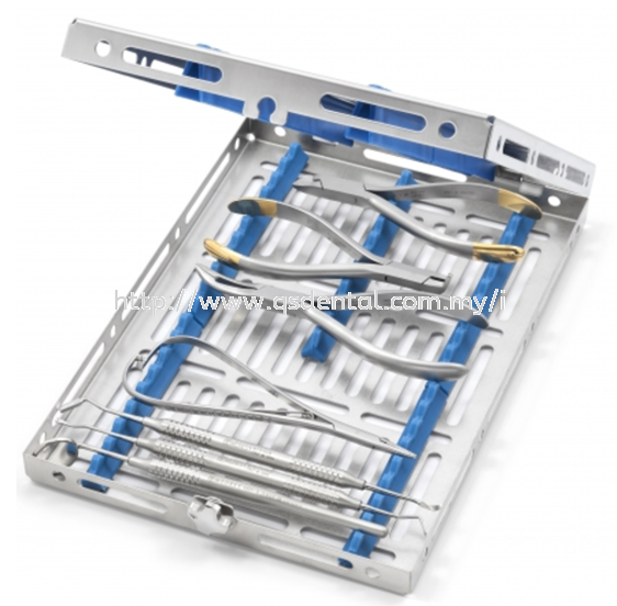 1680/1 Orthodontic Classic  Set Medesy Selangor, Malaysia, Kuala Lumpur (KL), Banting Supplier, Suppliers, Supply, Supplies | QS Dental Supply Sdn Bhd