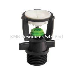 "Mini Wobbler Sprinkler 1/2"" SPRINKLER IRRIGATION SYSTEM Perak, Malaysia, Ipoh Supplier, Suppliers, Supply, Supplies 