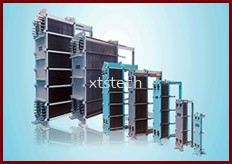 Heat Exchanger Factory Automation Other Ancillary Malaysia, Selangor, Kuala Lumpur (KL), Puchong Supplier, Suppliers, Supply, Supplies   XTS Technologies Sdn Bhd