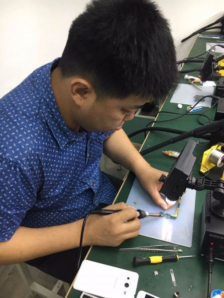 Soldering Techniques Johor Bahru (JB), Malaysia Course, Academy | Talentronic Academy Sdn Bhd