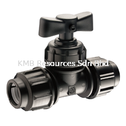 PP Compression Stop Tap  PP Compression Fitting Water Distribution Perak, Malaysia, Ipoh Supplier, Suppliers, Supply, Supplies | KMB Resources Sdn Bhd