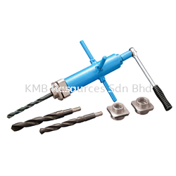 Universal Mechanical Tapping Tool, UMT Tools and Accessories Machinery, Tools & Accessories Perak, Malaysia, Ipoh Supplier, Suppliers, Supply, Supplies | KMB Resources Sdn Bhd