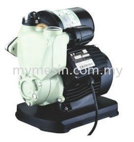 RHEKEN JLM-B SERIES SELF PRIMING PUMP