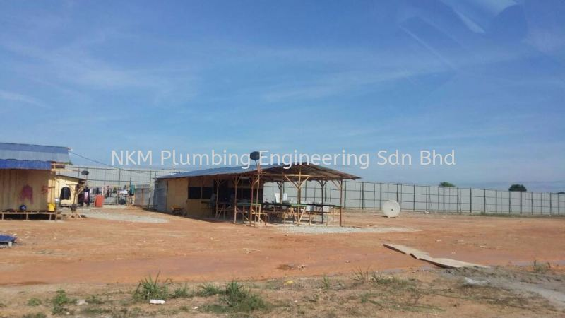 Project Cybervalley All The Plumbing Works Malaysia, Selangor, Kuala Lumpur (KL), Klang Contractor, Company, Services   NKM Plumbing Engineering Sdn Bhd