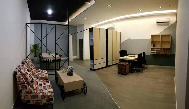 Show Room Johor Bahru (JB), Johor, Austin Perdana Office Rental | Austin 18