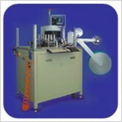 SMD Tape & Reel Handler Automation Equipment Penang, Malaysia Fabrication, Services | Chong Precision Engineering