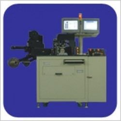 SMD Test & Tape Handler 2 Automation Equipment Penang, Malaysia Fabrication, Services | Chong Precision Engineering
