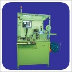 SMD Test & Tape Handler 3 Automation Equipment Penang, Malaysia Fabrication, Services | Chong Automation Sdn Bhd