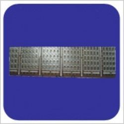 LED Casting Die Set 2 Casting Die Set Penang, Malaysia Fabrication, Services   Chong Precision Engineering