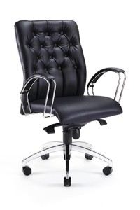 IOS 8023LA LOW BACK BONITO 2 OFFICE CHAIR Malaysia, Selangor, Kuala Lumpur (KL), Semenyih Manufacturer, Supplier, Supply, Supplies | IOS Office Systems Sdn Bhd