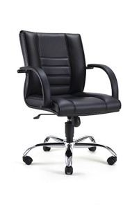 IOS 7043LA LOW BACK SUPERBE OFFICE CHAIR Malaysia, Selangor, Kuala Lumpur (KL), Semenyih Manufacturer, Supplier, Supply, Supplies | IOS Office Systems Sdn Bhd