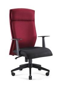 IOS 7051H HIGH BACK COMODO OFFICE CHAIR Malaysia, Selangor, Kuala Lumpur (KL), Semenyih Manufacturer, Supplier, Supply, Supplies | IOS Office Systems Sdn Bhd