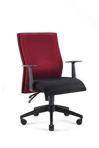 IOS 7053LA LOW BACK COMODO OFFICE CHAIR Malaysia, Selangor, Kuala Lumpur (KL), Semenyih Manufacturer, Supplier, Supply, Supplies | IOS Office Systems Sdn Bhd