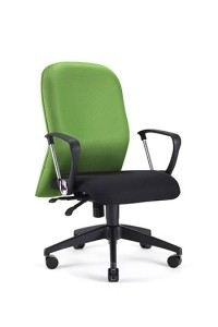 IOS 7063LA LOW BACK RAZON OFFICE CHAIR Malaysia, Selangor, Kuala Lumpur (KL), Semenyih Manufacturer, Supplier, Supply, Supplies | IOS Office Systems Sdn Bhd