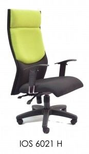 IOS 6021H HIGH BACK LILY OFFICE CHAIR Malaysia, Selangor, Kuala Lumpur (KL), Semenyih Manufacturer, Supplier, Supply, Supplies | IOS Office Systems Sdn Bhd