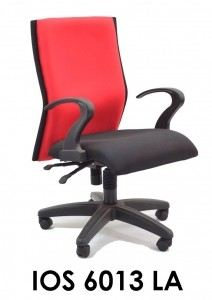 IOS 6013LA LOW BACK IVORY OFFICE CHAIR Malaysia, Selangor, Kuala Lumpur (KL), Semenyih Manufacturer, Supplier, Supply, Supplies | IOS Office Systems Sdn Bhd