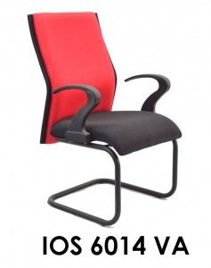 IOS 6014VA VISITOR CHAIR IVORY OFFICE CHAIR Malaysia, Selangor, Kuala Lumpur (KL), Semenyih Manufacturer, Supplier, Supply, Supplies | IOS Office Systems Sdn Bhd