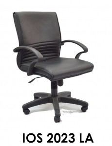 IOS 2023LA LOW BACK OLIVE OFFICE CHAIR Malaysia, Selangor, Kuala Lumpur (KL), Semenyih Manufacturer, Supplier, Supply, Supplies | IOS Office Systems Sdn Bhd