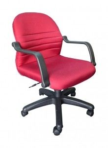 IOS E1003LA LOW BACK ECO SERIES OFFICE CHAIR Malaysia, Selangor, Kuala Lumpur (KL), Semenyih Manufacturer, Supplier, Supply, Supplies | IOS Office Systems Sdn Bhd