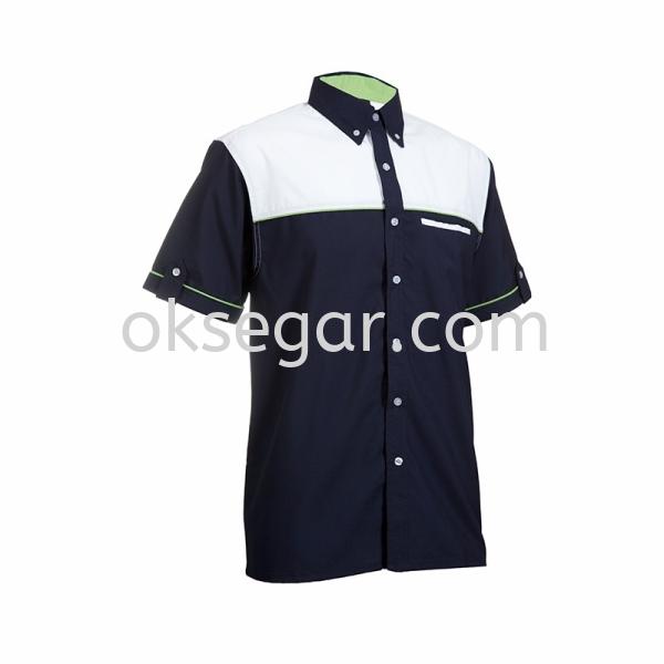 Unisex F1 Uniform (F104) F1 UNIFORM Malaysia, Kuala Lumpur (KL), Selangor, Ampang Manufacturer, Supplier, Supply, Supplies | OK Segar Sdn Bhd