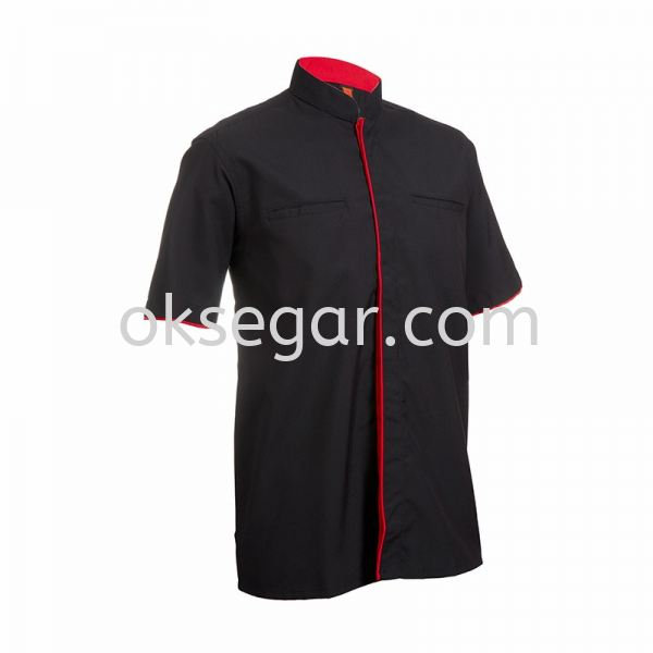 Unisex F1 Uniform (F118) F1 UNIFORM Malaysia, Kuala Lumpur (KL), Selangor, Ampang Manufacturer, Supplier, Supply, Supplies | OK Segar Sdn Bhd