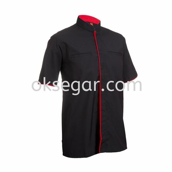 Unisex F1 Uniform (F118) F1 UNIFORM Malaysia, Kuala Lumpur (KL), Selangor, Pandan Indah, Ampang Manufacturer, Supplier, Supply, Supplies | OK Segar Sdn Bhd