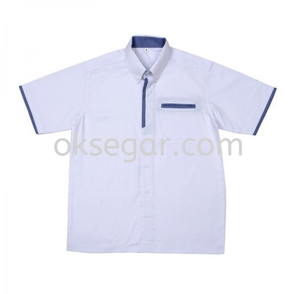 Unisex F1 Uniform (F136) F1 UNIFORM Malaysia, Kuala Lumpur (KL), Selangor, Ampang Manufacturer, Supplier, Supply, Supplies | OK Segar Sdn Bhd