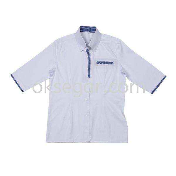 Unisex F1 Uniform (F137) F1 UNIFORM Malaysia, Kuala Lumpur (KL), Selangor, Ampang Manufacturer, Supplier, Supply, Supplies | OK Segar Sdn Bhd