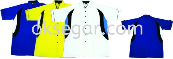 Unisex F1 Uniform F1 UNIFORM Malaysia, Kuala Lumpur (KL), Selangor, Ampang Manufacturer, Supplier, Supply, Supplies | OK Segar Sdn Bhd