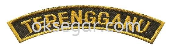 School name tag Name Tag School Uniform Malaysia, Kuala Lumpur (KL), Selangor, Pandan Indah, Ampang Manufacturer, Supplier, Supply, Supplies | OK Segar Sdn Bhd
