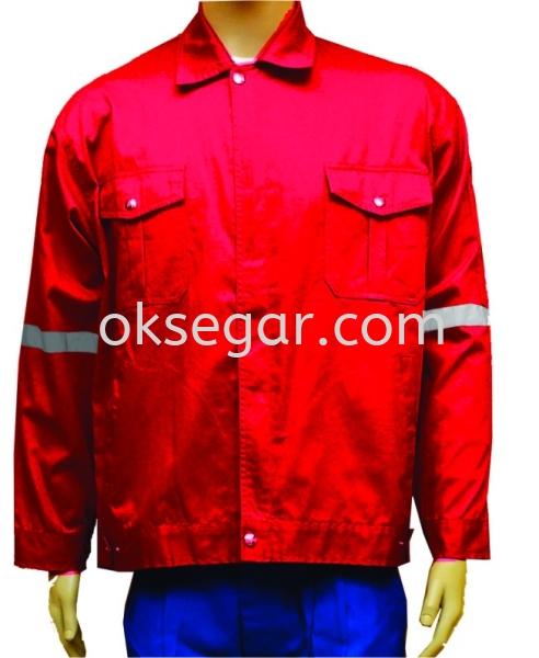 Factory Jacket Factory Uniform Malaysia, Kuala Lumpur (KL), Selangor, Ampang Manufacturer, Supplier, Supply, Supplies | OK Segar Sdn Bhd
