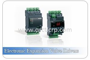 Electronic Expansion Valve Drivers Dixell Controllers DIXELL Selangor, Malaysia, Kuala Lumpur (KL), Puchong Supplier, Suppliers, Supply, Supplies   Arctic Refrigeration Components Supply Sdn Bhd