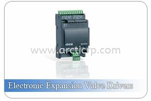 Electronic Expansion Valve Drivers Others Selangor, Malaysia, Kuala Lumpur (KL), Puchong Supplier, Suppliers, Supply, Supplies | Arctic Refrigeration Components Supply Sdn Bhd