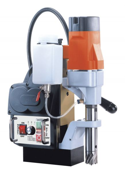 MD300N MAGNETIC DRILLING MACHINE MAGNETIC CORE DRILL AGP PRODUCTS Shah Alam, Selangor, Kuala Lumpur (KL), Malaysia. Supplier, Suppliers, Supply, Supplies | Choice Y T Machinery Sdn Bhd