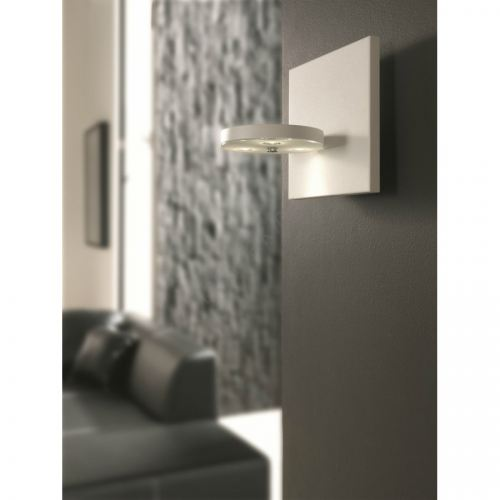 PHILIPS 33258 Roomstylers Metal Wall Light